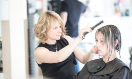 salon de coiffure boën
