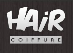 Hair Coiffure